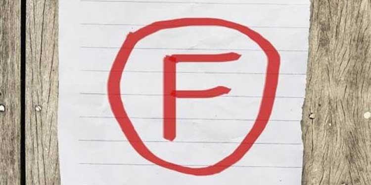 A'dan F'ye dönen notlar tahminen Einstein'ın matematiğe olan takıntısının bir göstergesi :) - nuiiko/iStock/Thinkstock