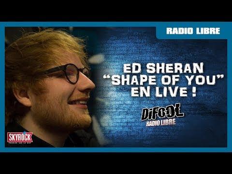 Ed Sheeran Mp3