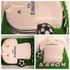 Torta del Real Madrid   Real Madrid Cake www