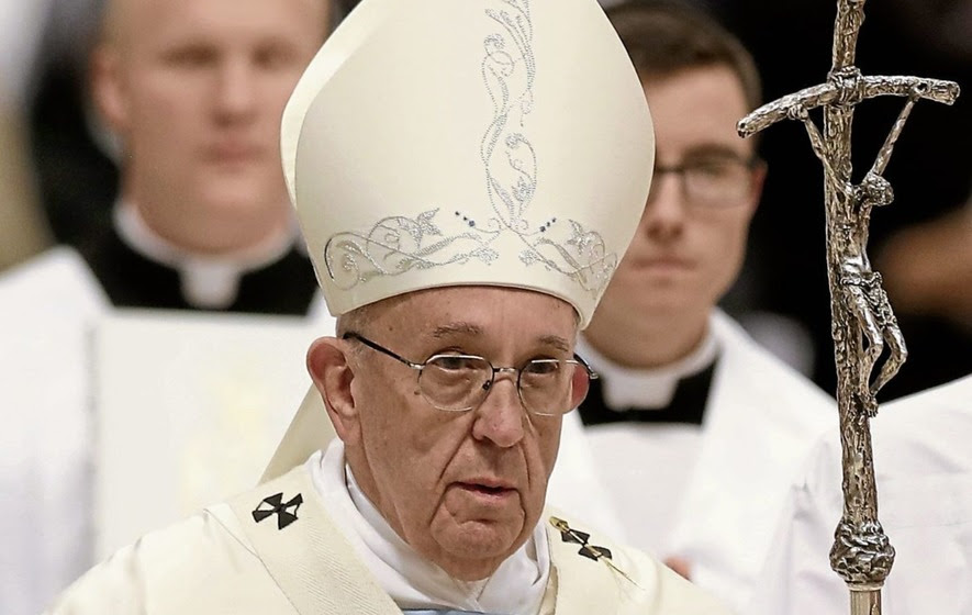 Irish priests' group hails news Pope may let married men be clerics