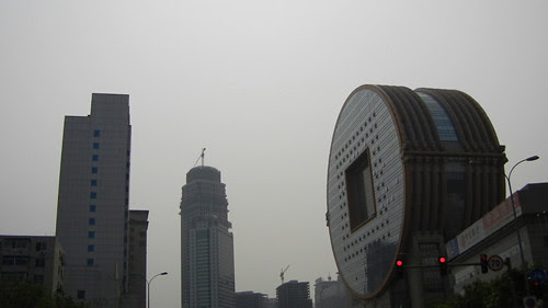 Fangyuan Building, Shenyang, China - 500
