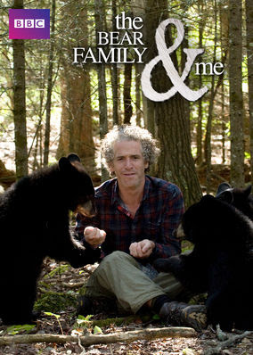 Bear Family and Me, The - Season 1