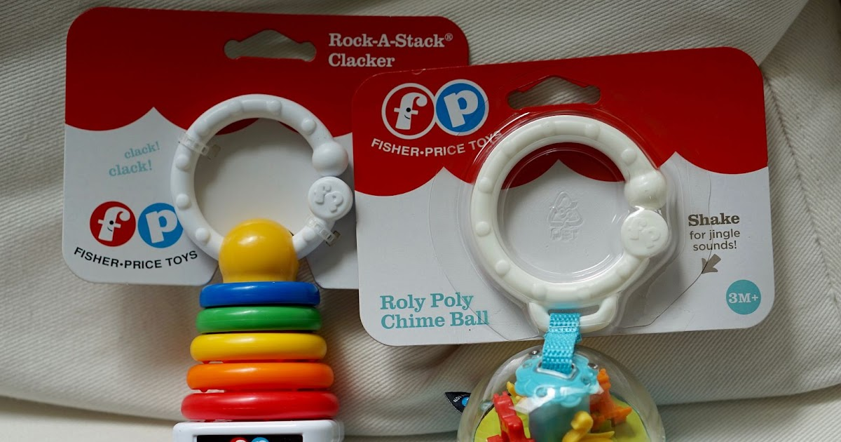 Fisher Price Baby Toys : Anne s odds and ends new fisher price classic toys baby