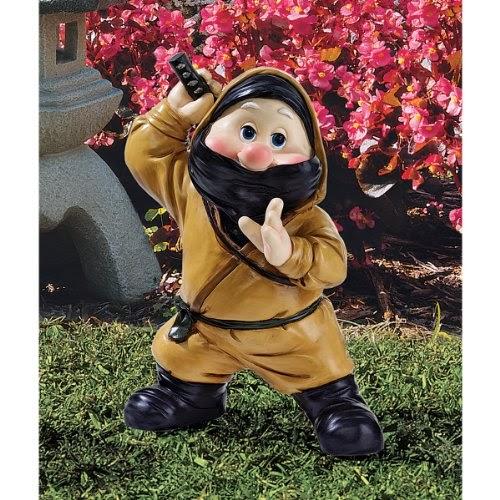 Garden Gnomes On Sale: Garden Statues Product Online: On Sale !! Far East Garden