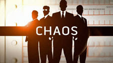 CHAOS (CBS, 2011)