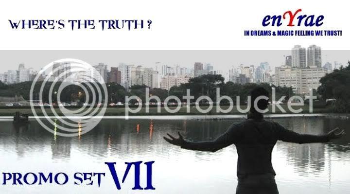 DJ Enyrae Promo Set VII - Where's The Truth?