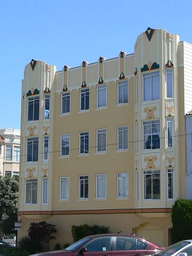 Apartments, San Francisco