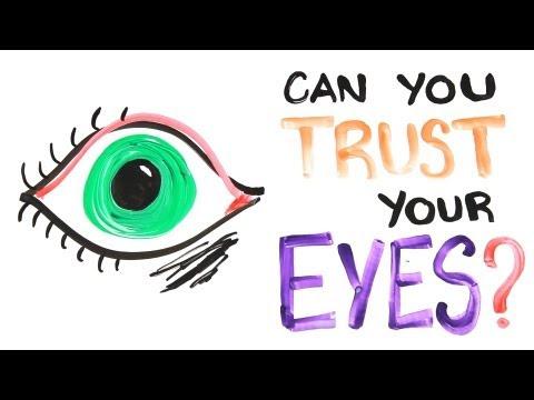 ib tok perception of senses How do we know through our senses we perceive the world through our five senses: sense perception is the active, selective and interpretative process of recording or.
