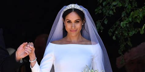 Meghan Markle's Givenchy wedding dress to be displayed at