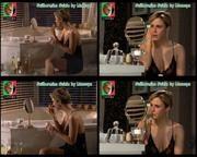 Melhor na TV 2015/713 - Guilhermina Guinle sexy em lingerie na novela Tititi