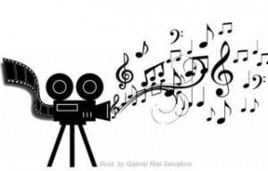 Resultat d'imatges de musica cinema