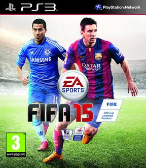 FIFA 15 - PS3 - Everyeye.it