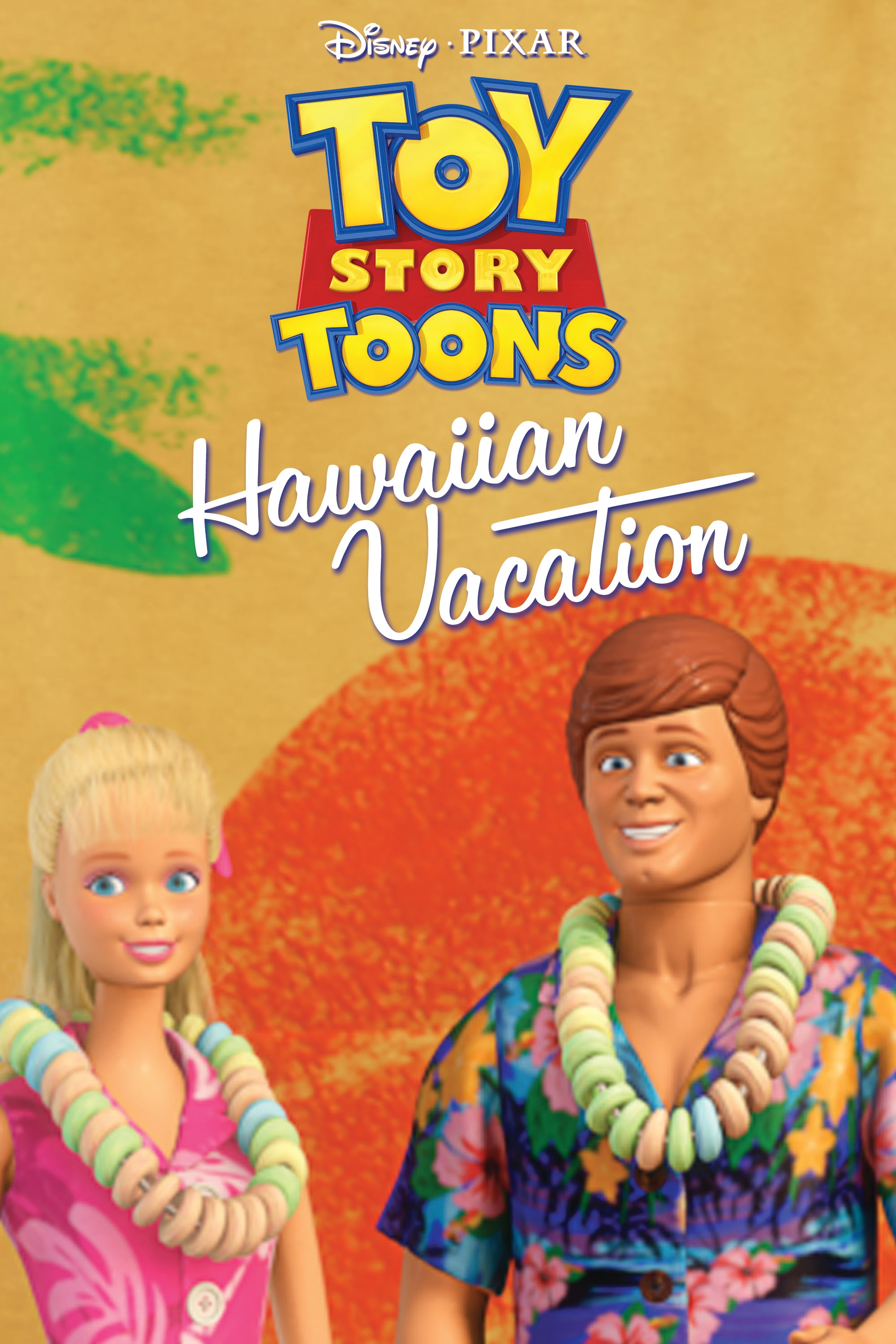 iTunes - Movies - Toy Story Toons: Hawaiian Vacation