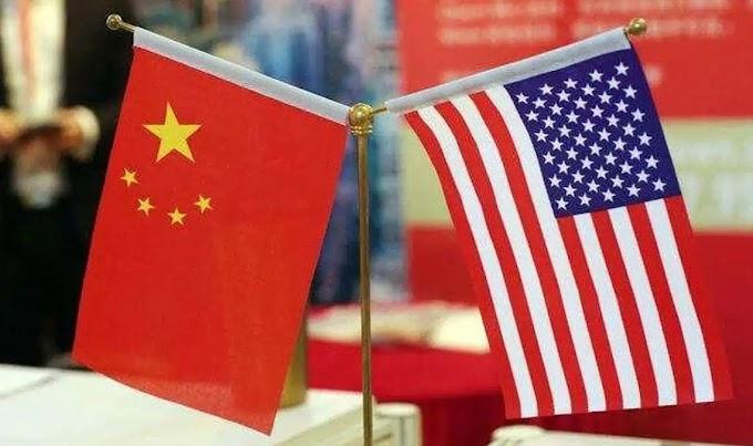 REALIZAN NUEVA REUNIÓN ENTRE CHINA Y ESTADOS UNIDOS SOBRE ECONOMÍA