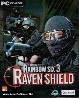 Tom Clancy's Rainbow Six 3: Raven Shield Game