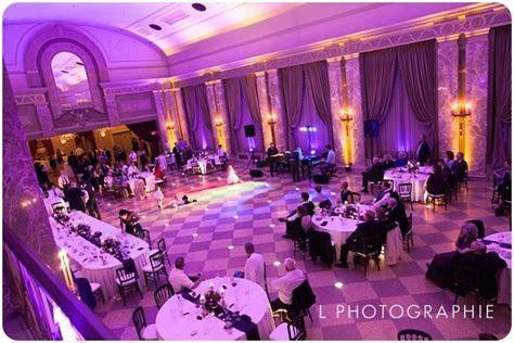 Dueling Pianos Wedding Reception at the Coronado in STL