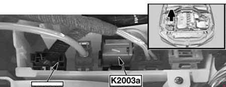 Bmw 5 Series E60 E61 2003 2010 Fuse Box Diagram Auto Genius