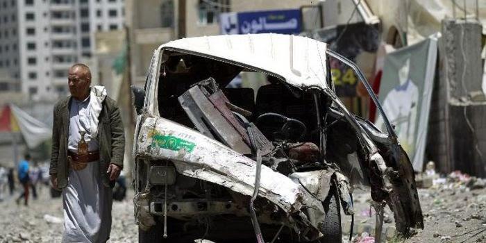 I burattini senza fili l 39 arabia saudita annuncia la fine for La capitale dell arabia saudita