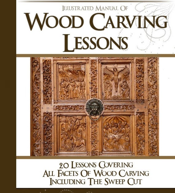 Wood carving books pdf free home woodworking plans