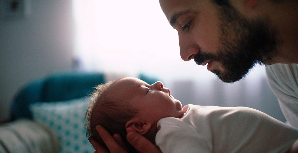 10 Frases Para Dizer Aos Pais E Garantir Um Ensaio Newborn Tranquilo