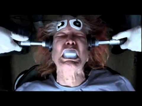Requiem For A Dream για εμένα δεν είναι απλά μία ταινία