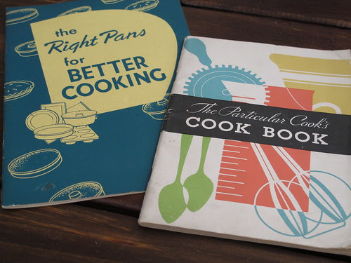 Soft Cover Promotional Cook Books