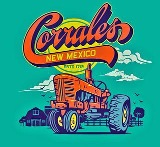 corrales tractor 2