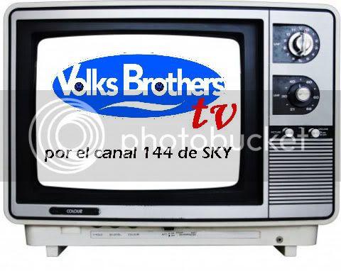 Volksbrothers tv