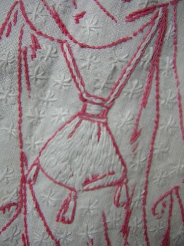 Detail - Bag