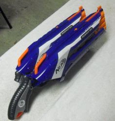 1000 Images About Nerf Mods I Could Do On Pinterest