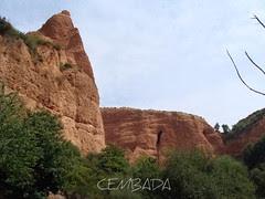 Farallones Camino La Cuevona