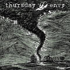 Thursday Envy EP