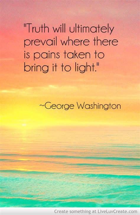 Good Will Prevail Quotes