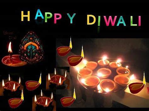 Greet Your Loved Ones On Deepawali. Free Diyas eCards