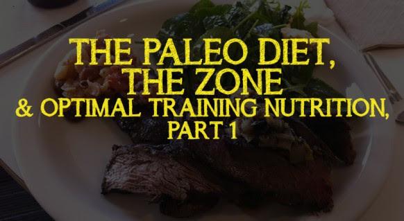 Paleo Zone
