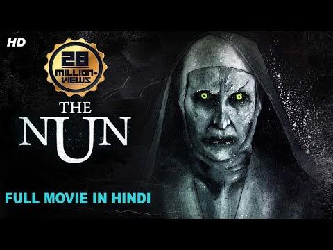 THE NUN - Hindi Dubbed