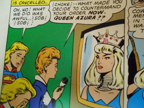 """Adventure Comics"" #326 (20)"