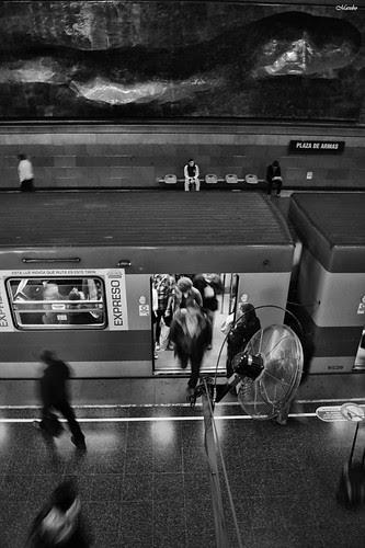 Desde una vista distinta by Alejandro Bonilla