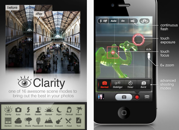 iphone app photo editing 10 Useful iPhone Apps for Photo Editing