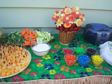 Choosing a wedding reception menu with cheaper ingredients can ensure that
