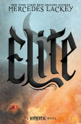Title: Elite (Hunter Series #2), Author: Mercedes Lackey