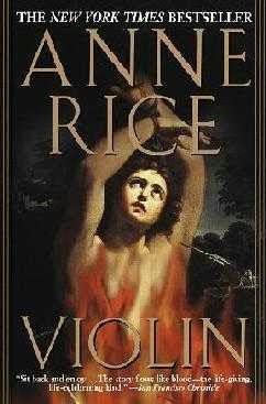 book cover of   Violin