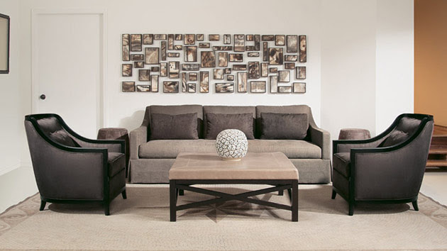 15 Living Room Wall Decor for Added Interior Beauty | Home Design ...