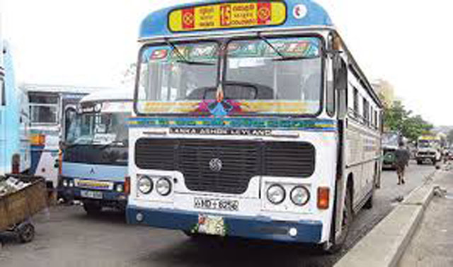 Private Bus Owners Association not satisfied with bus fare hike