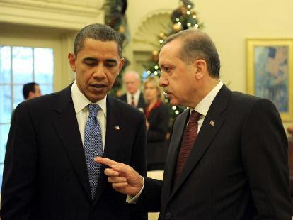Τουρκία: Χτυπά ΗΠΑ, χαϊδεύει Ισραήλ, διάσπαση του AKP το επόμενο βήμα;
