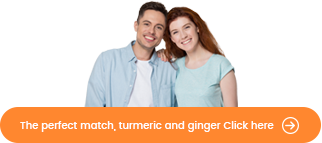 weight loss Ginger & Turmeric Supplement For Health And Weight Loss Reaults!