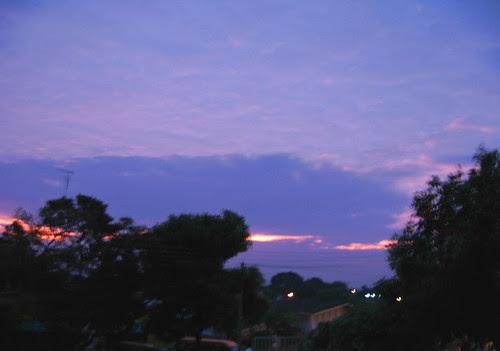 Melaka Morning