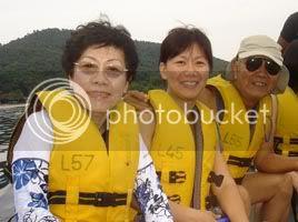 Jenny's Parents