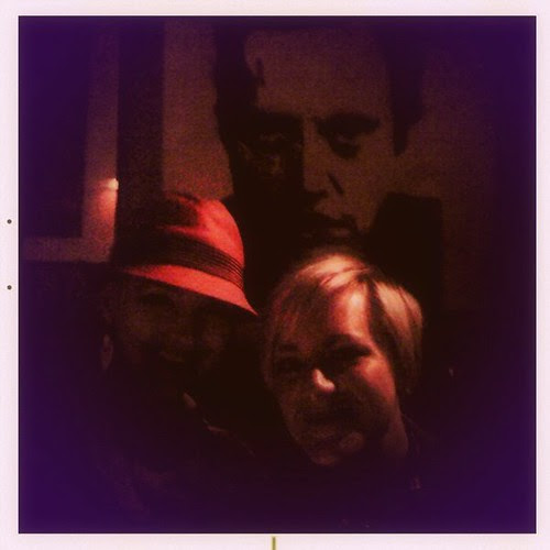 kelly, candace, and christopher walken
