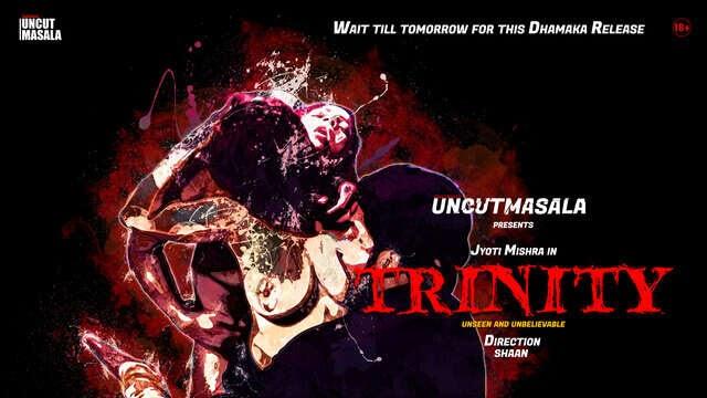 Trinity (2021) UNCUT - Eightshots Short Film